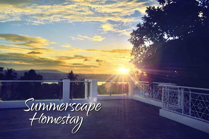 Rm9:Sunset&Seaview.FastWifi.SelfCheckIn.Wash&Dryer