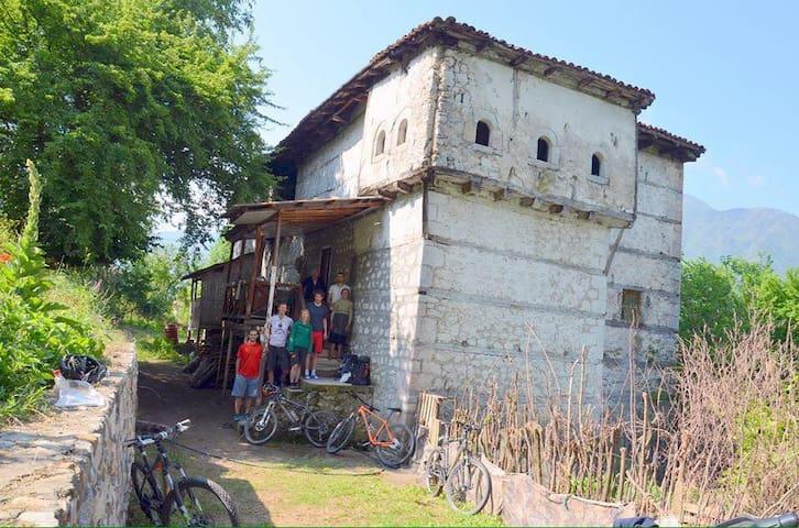 Bulqiza Traditional Guest House