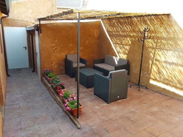 Coomonte的民宿