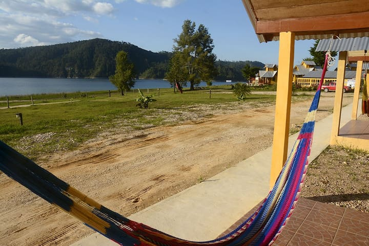 La Trinitaria, Chiapas的民宿