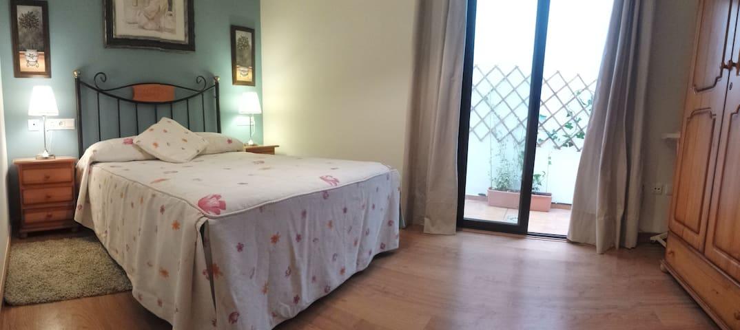 韦雷斯-马拉加民宿