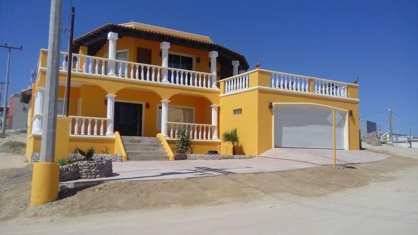 Bahía la Choya的民宿