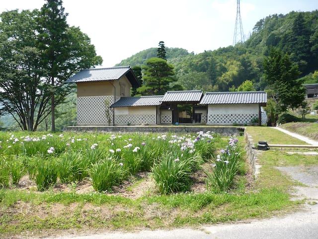 Iida-shi的民宿