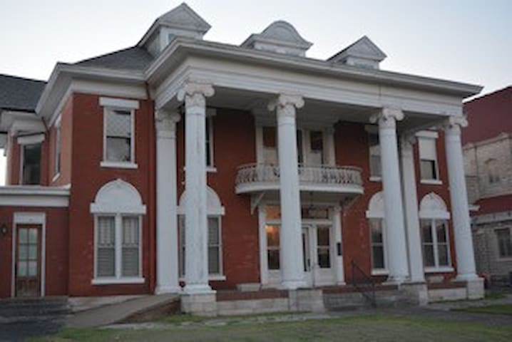 Hopkinsville的民宿