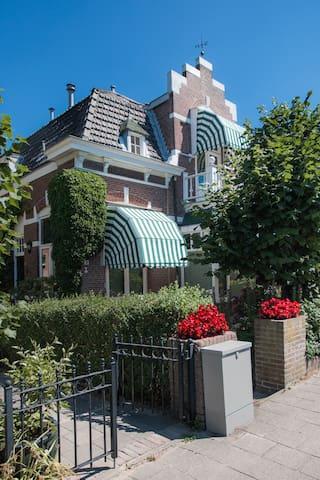 Leiden的民宿
