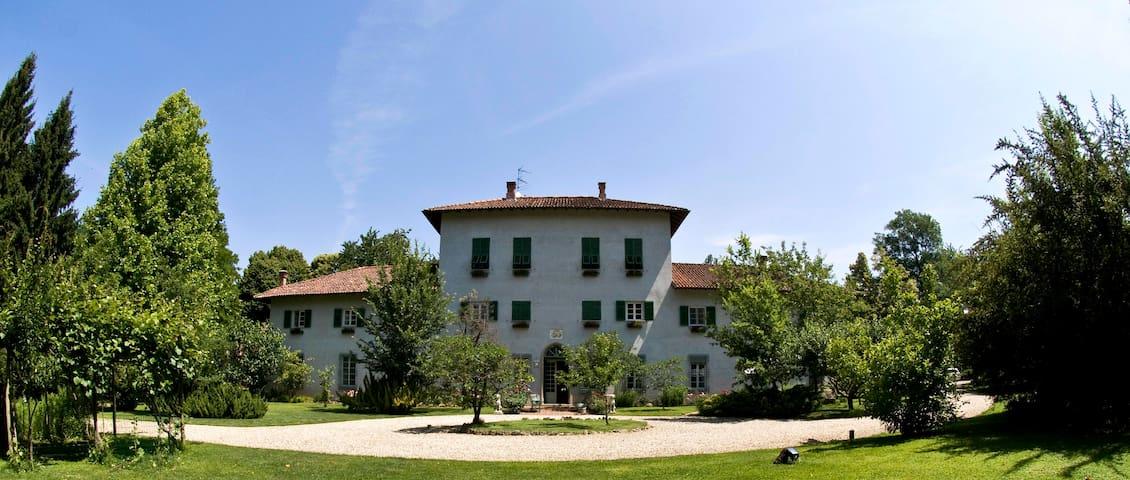 Novi ligure的民宿