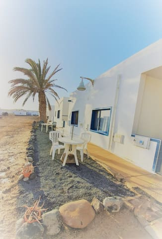 Apartamento 1 Habitación D