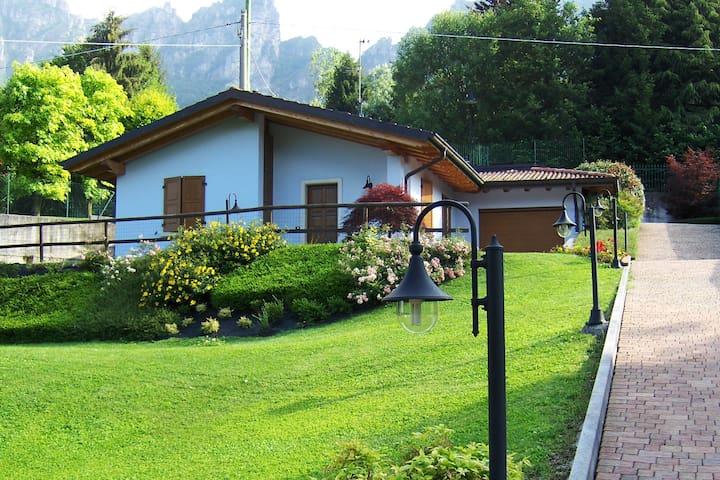 Villa的民宿
