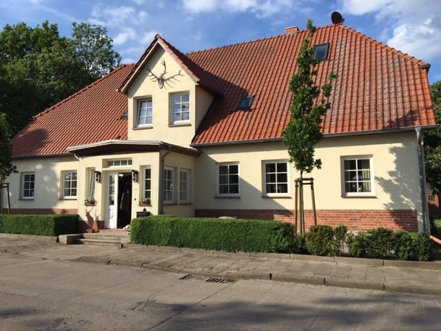Groß-Wokern的民宿
