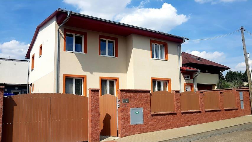 Apartman Svitlana