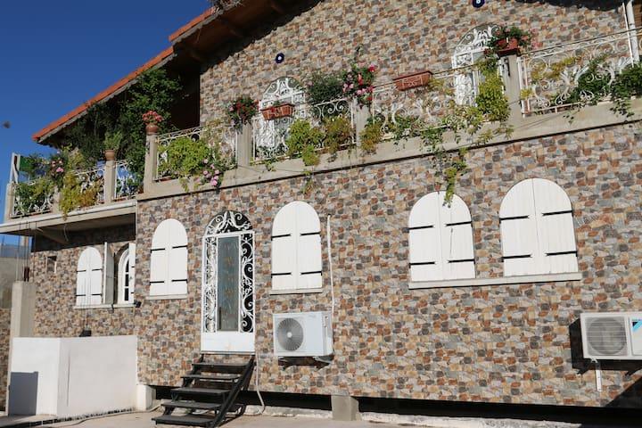 Commune d'Ouled Rahmoun Constantine的民宿