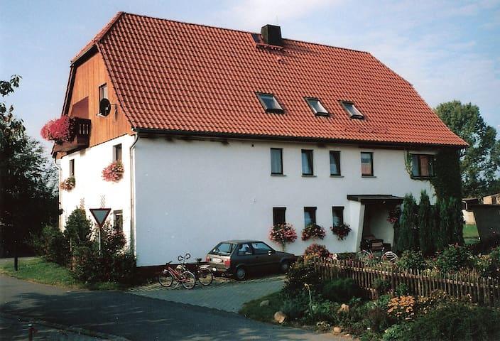 Herrnhut的民宿