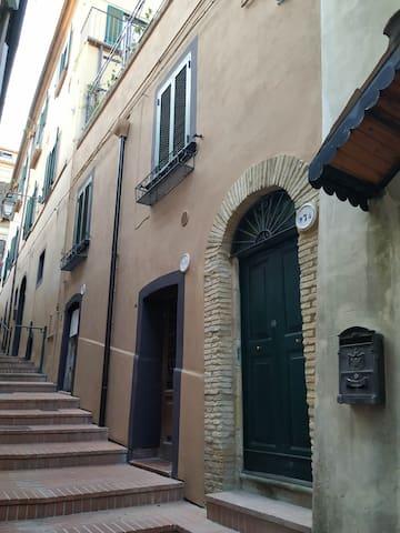兰恰诺的民宿
