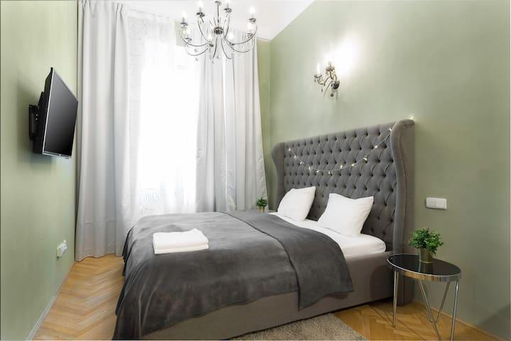 Praha的民宿