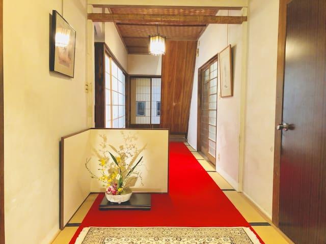 Ashikaga-shi的民宿