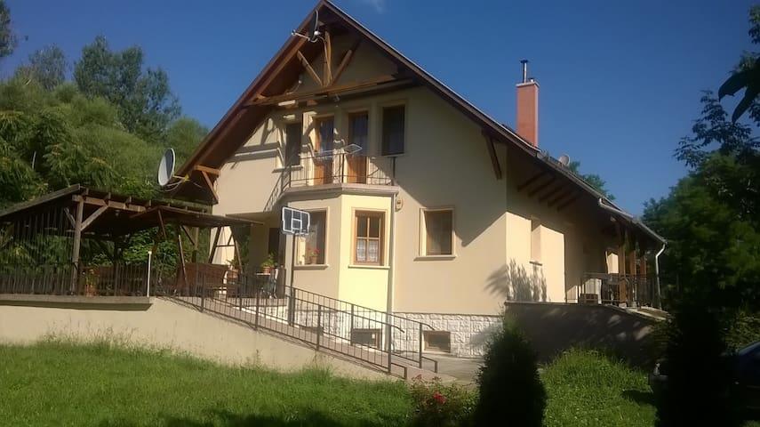 Isaszeg的民宿
