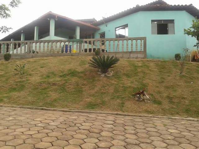 Congonhas的民宿