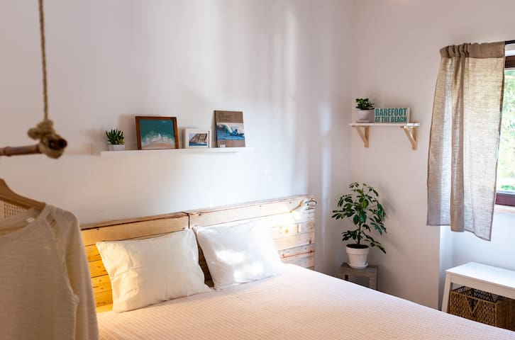 Coyote surfclub Ericeira | room 1