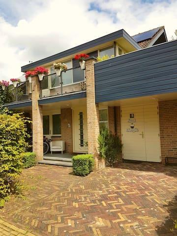 Ouderkerk aan de Amstel的民宿