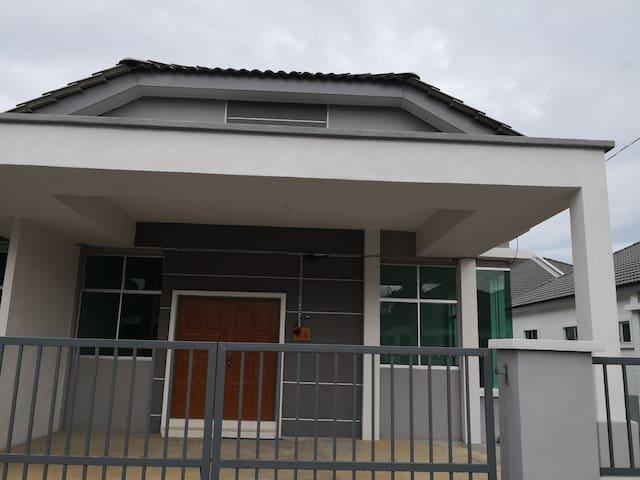 Kupang的民宿