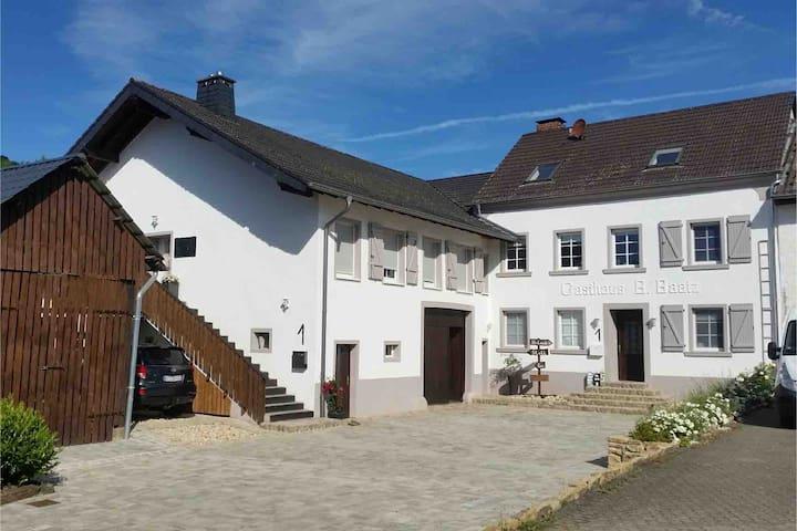 Peffingen的民宿