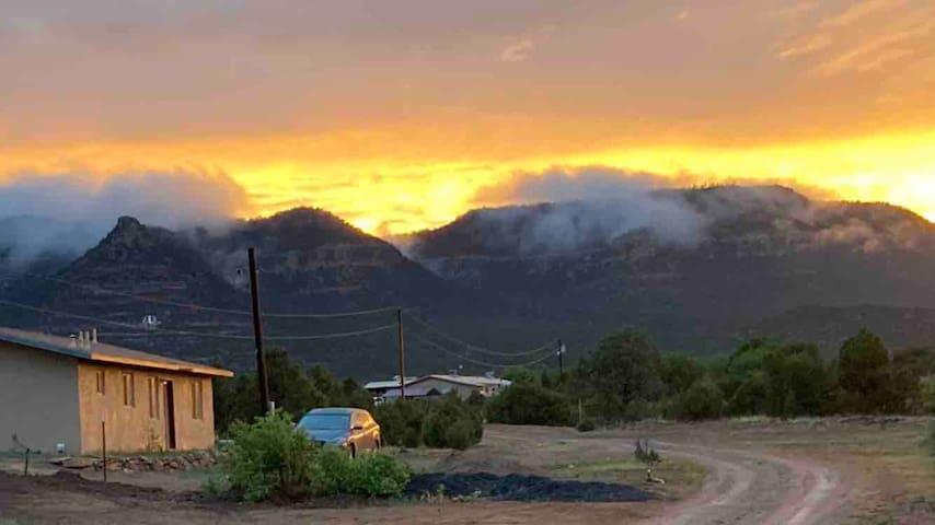 San Miguel County的民宿