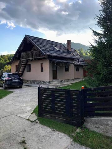 Hurghiș的民宿