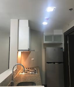 2 Bedroom unit with Balcony  at 3 Central