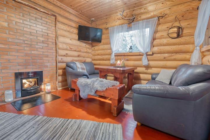 Valkla的民宿