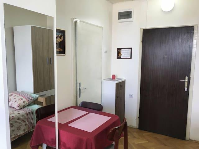 Dushanski Apartment