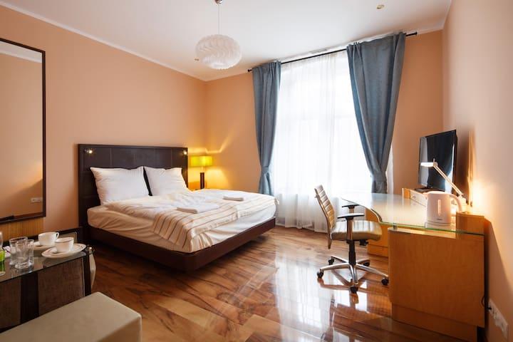Jagiellońska 3 Apartments nr 2