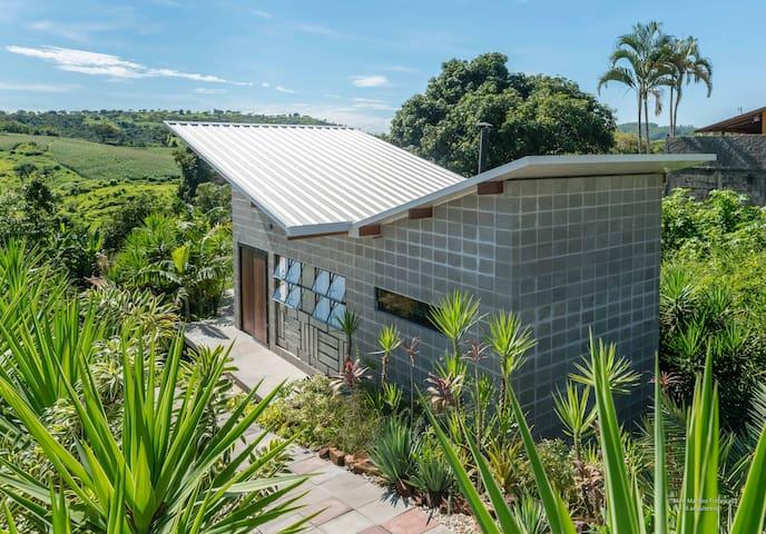 Jaguariúna的民宿