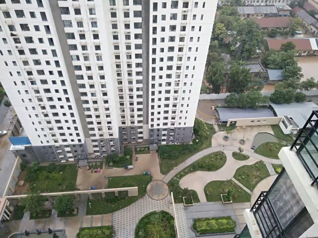 Linfen的民宿