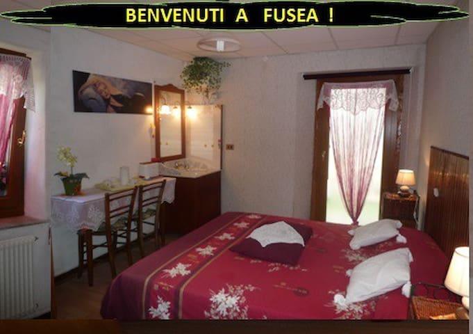 Tolmezzo的民宿