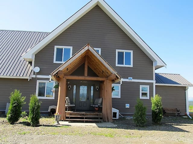 Kitimat-Stikine B的民宿