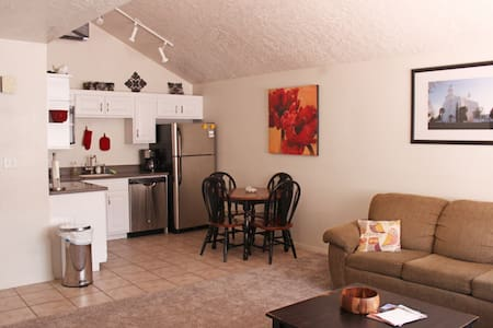 Nice, Cozy & Spacious Sports Village Condo