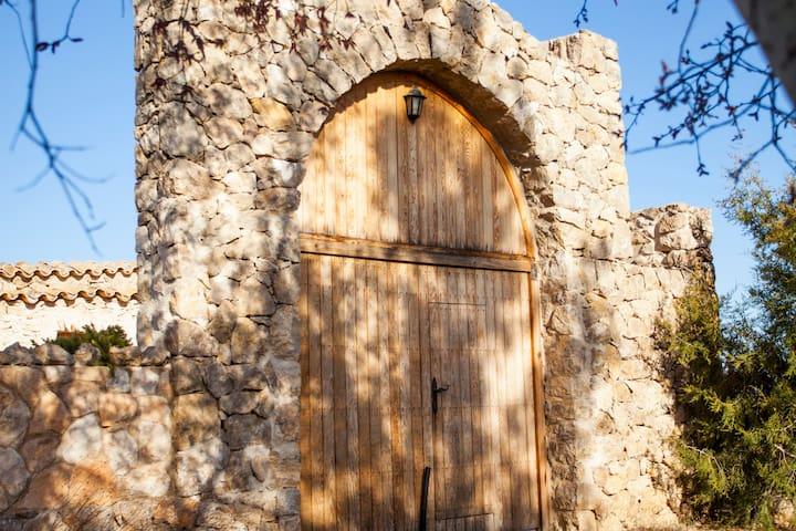 Yecla的民宿