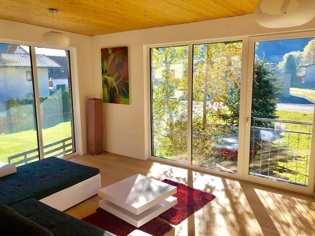 Mountain View Apartment