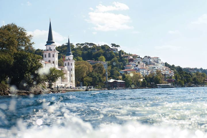 Mia's Istanbul Guide