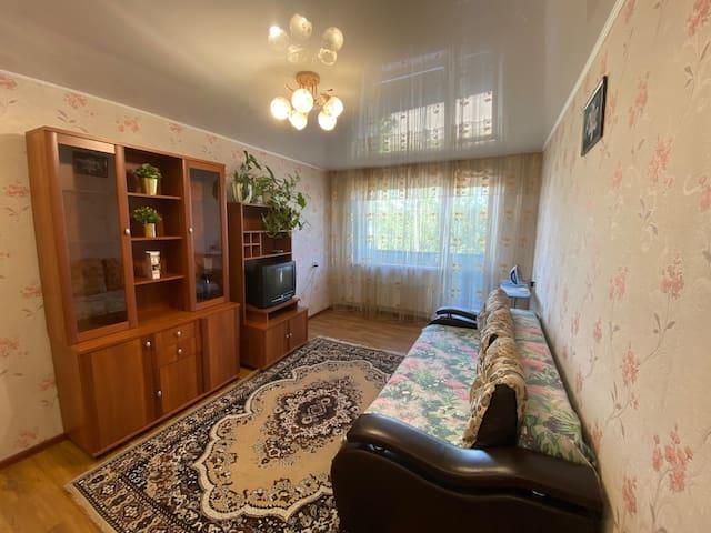 Leninsk-Kuznetskiy的民宿
