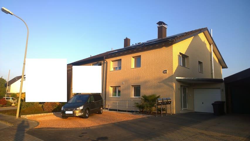 Korschenbroich的民宿