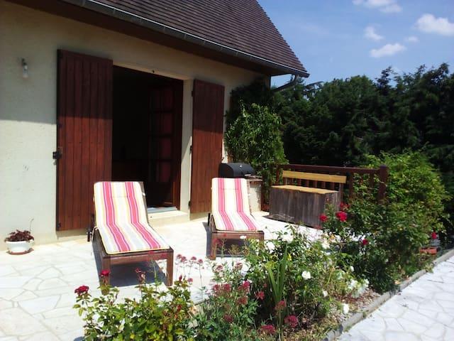 Amayé-sur-Orne的民宿