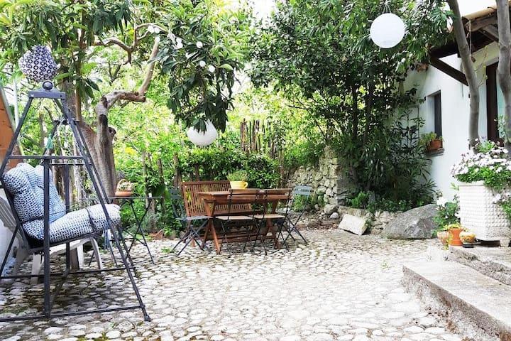 Bolognano的民宿