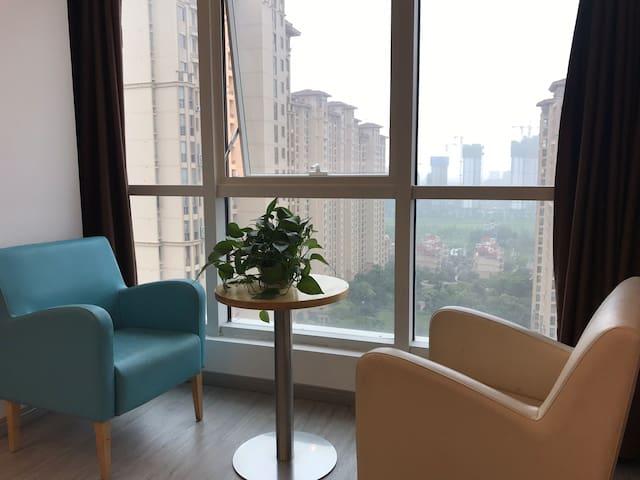 海门中南城民宿公寓