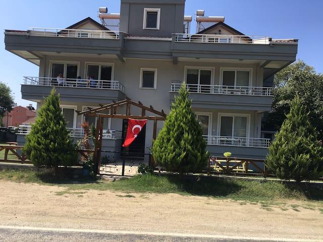 Erdek的民宿