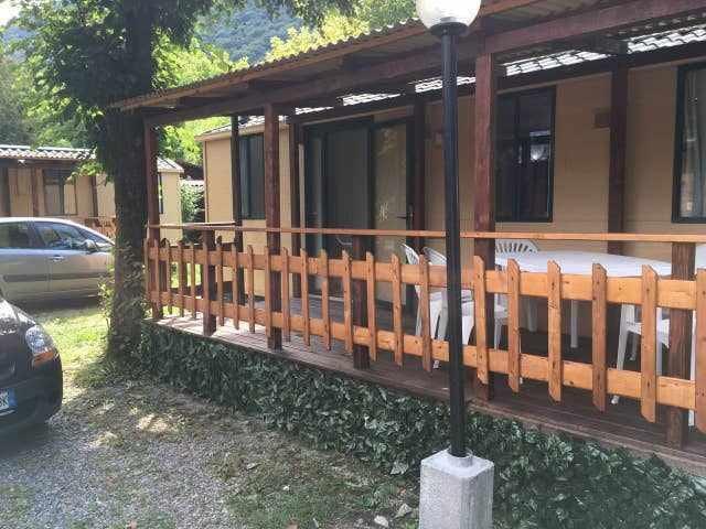 波尔莱扎的民宿