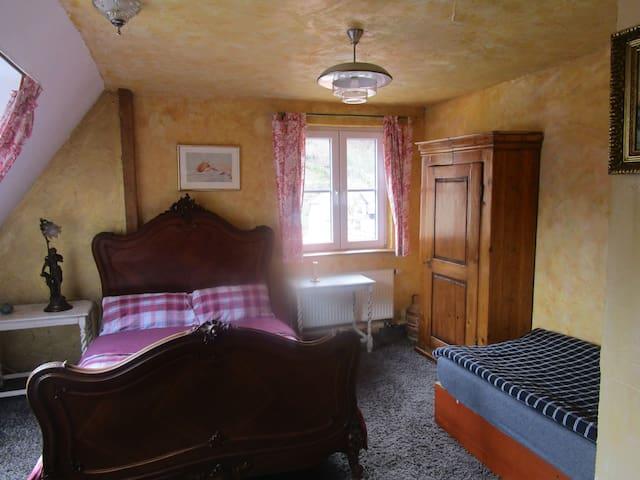 Hirschthal的民宿