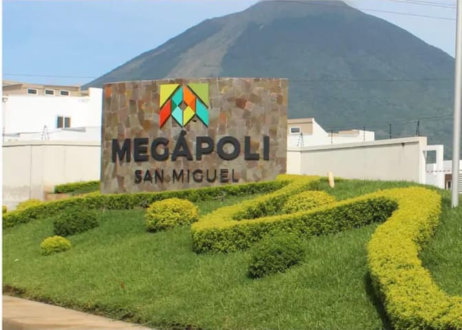 San Miguel的民宿