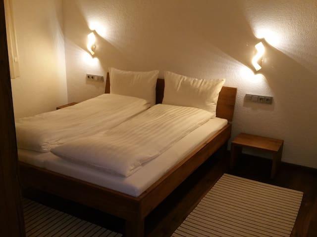 Günzburg的民宿