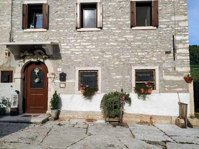Negrar di Valpolicella的民宿